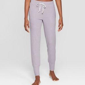 Thermal Jogger Pajama Drawstring Pant